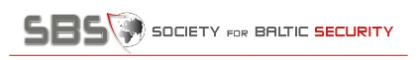 Society for Baltic Security